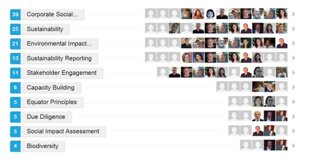 LinkedIn-Endorsements