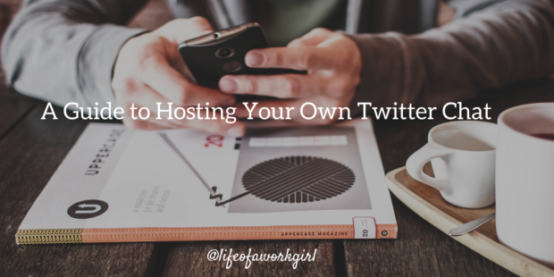 A Guide to Hosting Your Own Twitter Chat