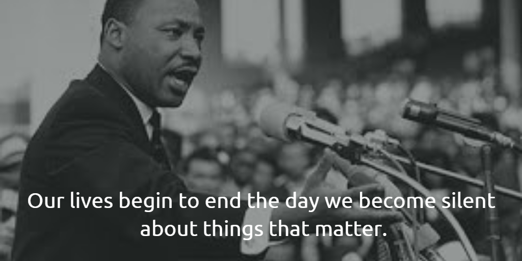 8 Martin Luther King Jr Quotes How They Translate To Today S