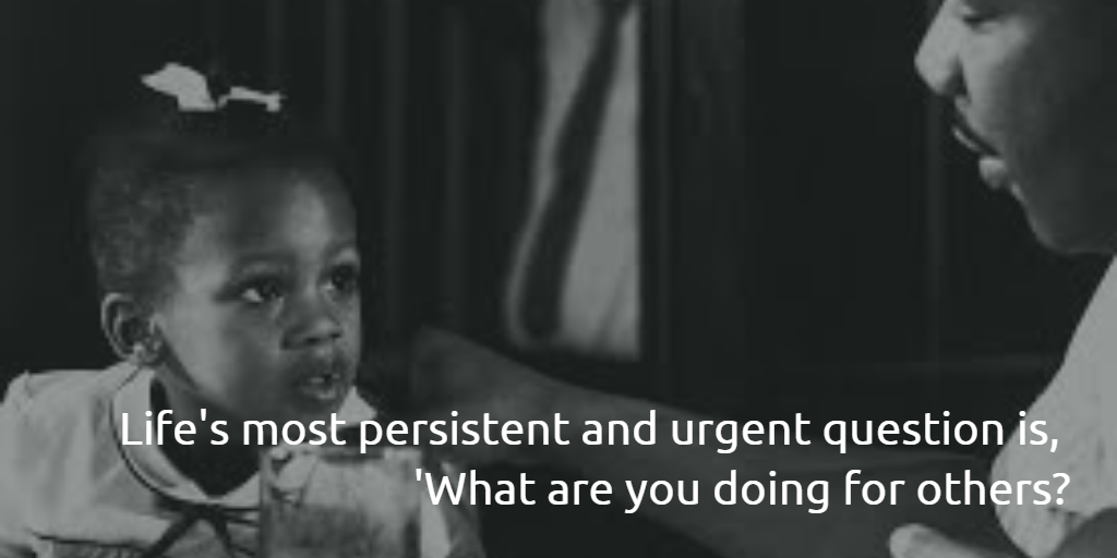 8 Martin Luther King Jr Quotes How They Translate To Todays